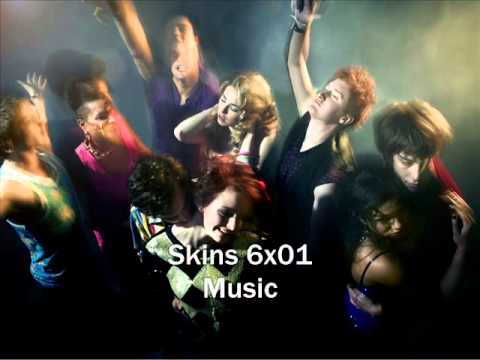 Skins 6x01  [Azealia Banks -- 212 ft. Lazy Jay] + Download :)*