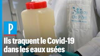 Covid-19 : l'analyse des eaux usées pourrait prédire une 3e vague du virus