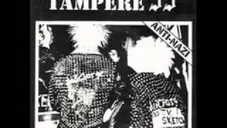 Uhri - Tampere SS