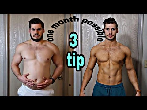 muscle-gain-&-fat-lose-one-month...it's-possible.by-yash-panwar