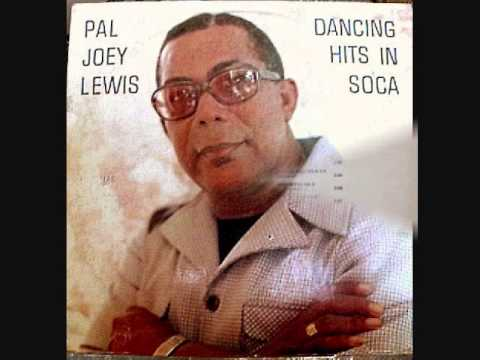Pal Joey Lewis Orchestra - Pint O Wine