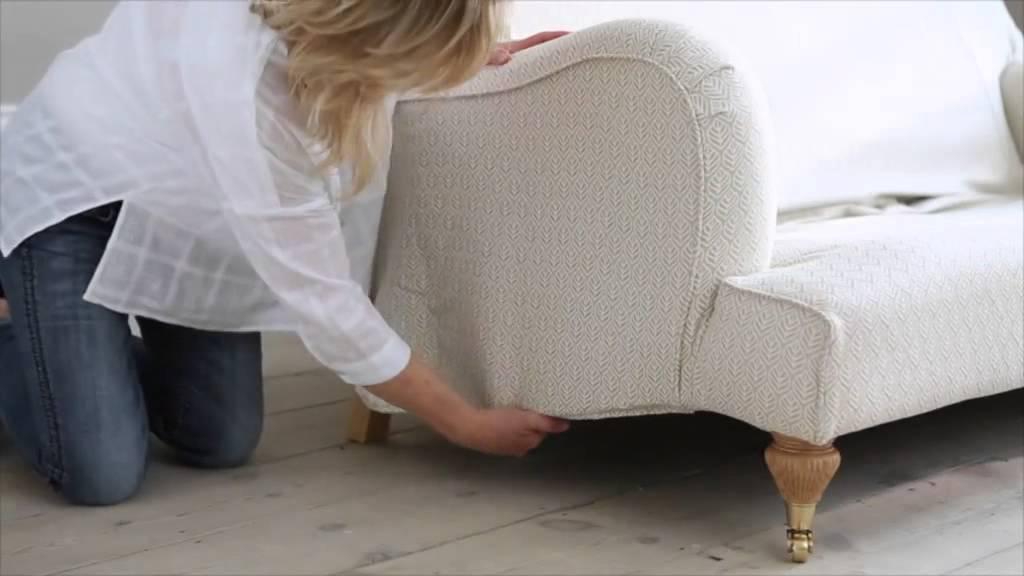 How To Change Multiyork Sofa Covers