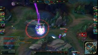 Can Poppy ult stop lux ult?