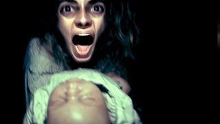 CATACOMBES Bande Annonce VF (Horreur - 2014)