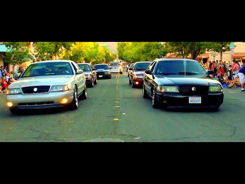 Marauder parade - G-Eazy - Me, Myself & I music video