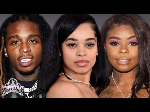 Ella Mai shades Jacquees  Dreezy claps back at Ella Mai and defends Jacquees