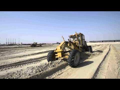 Jul 2014  - Reclamation Works - Shuwaikh Area