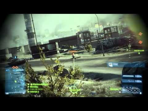 Kharg Island Multiplayer Map Strategy Guide - Battlefield 3