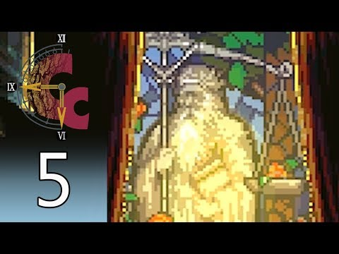Chrono Trigger – Episode 5: Trying Times