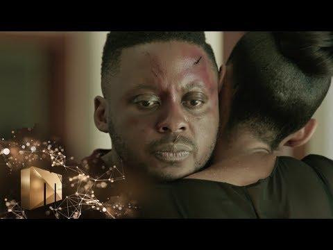 Tebza gets a new life – The Imposter   Mzansi Magic