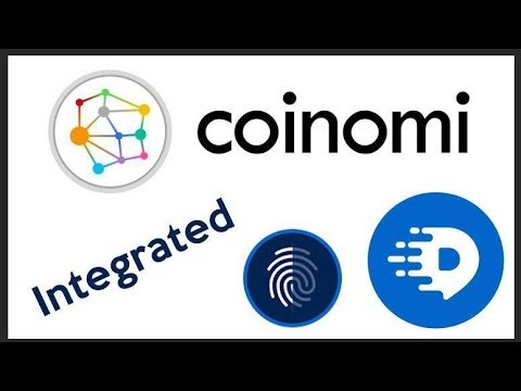 DigiByte - Coinomi Supporting DigiAsets For Android!