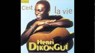 Henri Dikongué - Wen Te Mba Wenge