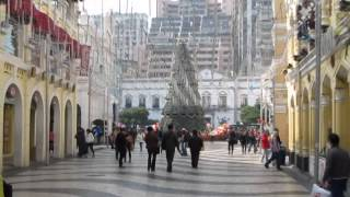 Португалия или Китай ?  это Макао!(, 2014-03-11T11:50:01.000Z)