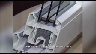видео Пластиковые окна Schuco: особенности конструкций