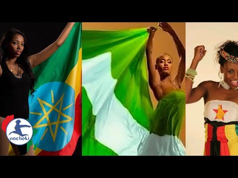 Top 10 Most Successful African Countries in 2017