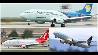 Boeing 737 - The Classics