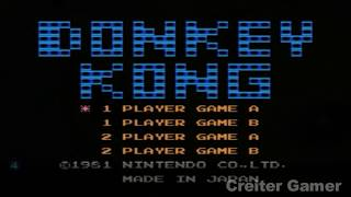 donkey amaranto /creiter gamer