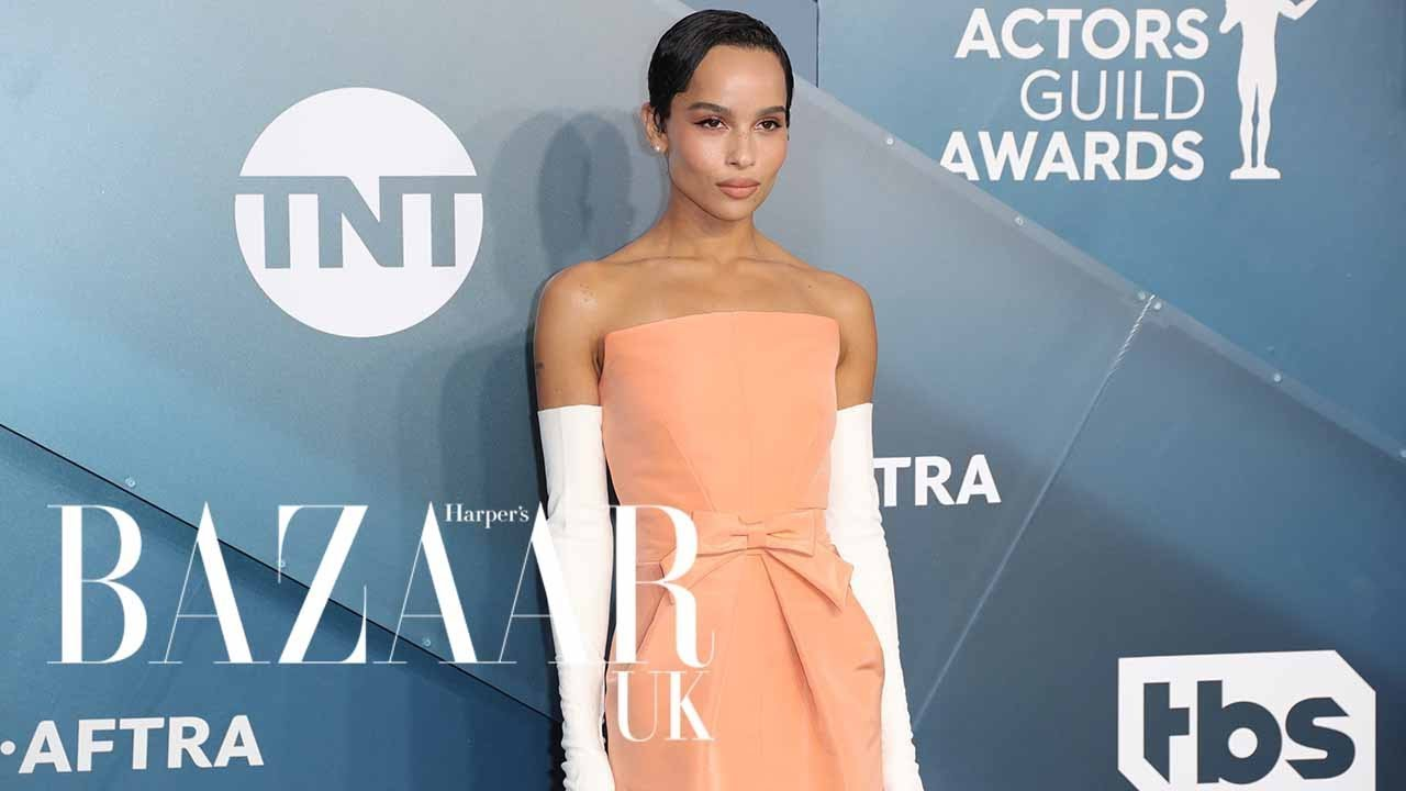 SAG Awards 2020's best-dressed celebrities