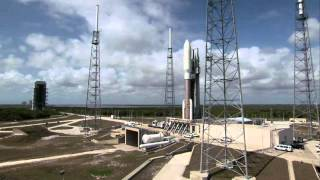 Atlas V AEHF-2 Launch Highlights
