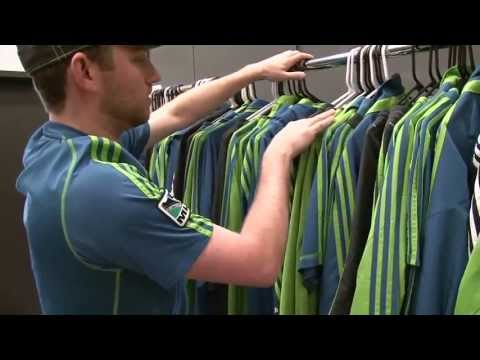 Behind the Scenes of Sounders FC