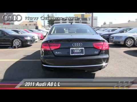 New Orleans Audi Metairie LA YouTube - Audi new orleans