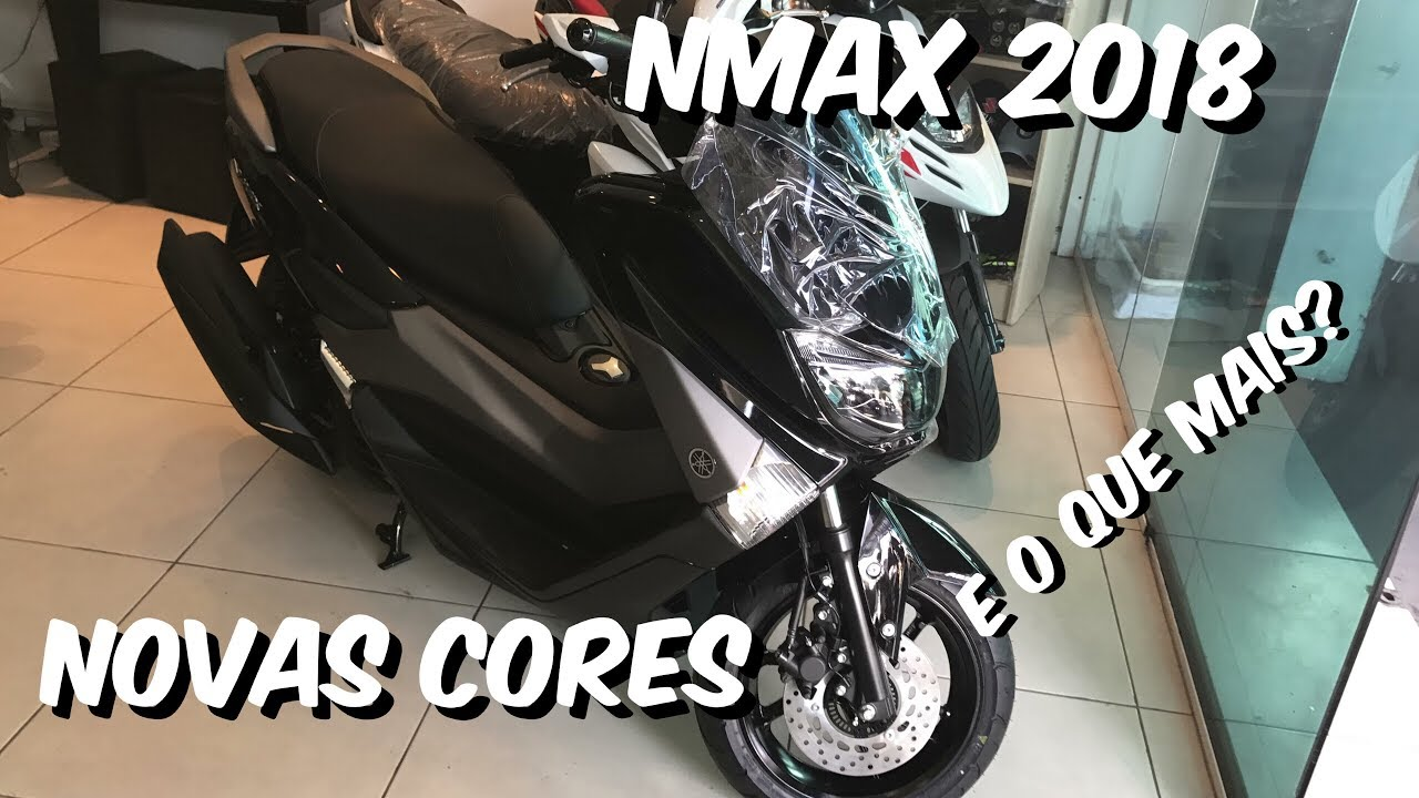 NOVA NMAX 2018