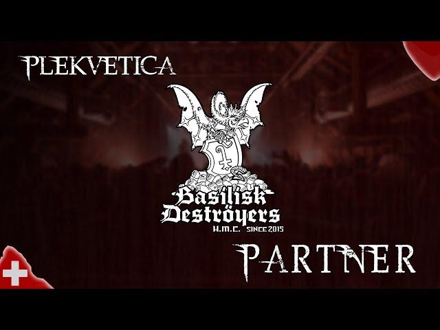 [Partner] Basilisk Deströyers | Veranstalter