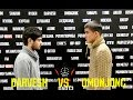 Видео Battle OmonJons Vs Darvesh RAP TJ In Moscow mp3