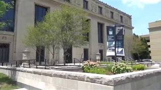 Indiana State Library Tour Video