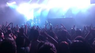 Parov Stelar live in Athens HD