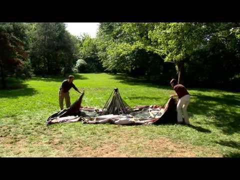 Ozark Trail 20u0027 x 10u0027 x 80  Instant Cabin Tent Sleeps 12 & Ozark Trail 20u0027 x 10u0027 x 80