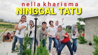 Download lagu Nella Kharisma - Ninggal Tatu | Joged Fitness | iDanceFit TV | Explore Magetan