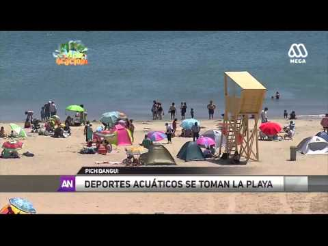 Mega Vacaciones Los Vilos - Ahora Noticias