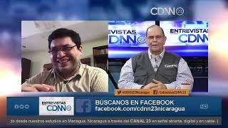 Eliseo Núñez Morales: análisis sobre la Coalición Nacional y la oposición en Nicaragua