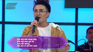 Huỳnh Lập có hát được hit Ngô Kiến Huy? SÀN ĐẤU CA TỪ | SDCT #2 MÙA 3 | 19/4/2019