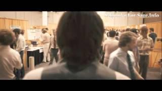 Стив Джобс- Отрывки из Фильма