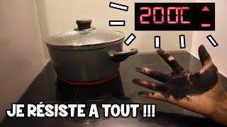 JE RÉSISTE A TOUT !!!!