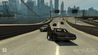 gta 4 car chase and shootout new update 1 0 4 0 1080p