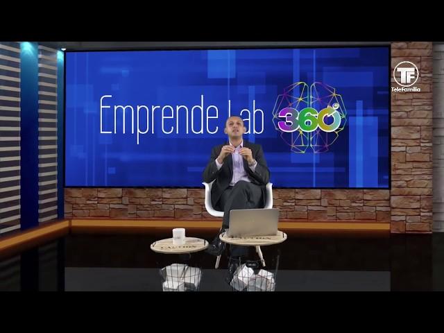 6 DIC 19 Emprende Lab 360
