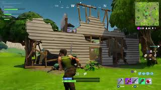 Fortnite: An Amazing Game of Battle Royale ft. Bosco579 Gaming and Prof. Genkins