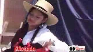 LARAMARCA-NAVIDAD DEL SUR DE HUAYTARA- cholada