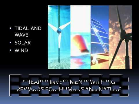 HGW RENEWABLE ENERGY SOURCES