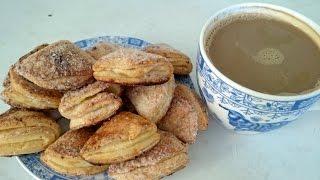 Вкусное Творожное печенье рецепт Секрета приготовления за 20 минут