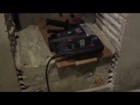 Електрически перфоратор SDS-Max SPARKY BP 540CE #2i85ARt-YM4