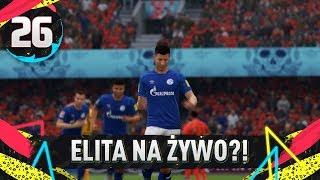 ELITA? OTÓŻ NIE - LIVE FIFA 20 Ultimate Team