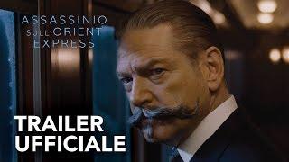 Assassinio Sullorient Express Trailer Ufficiale 2 Hd 20Th Century Fox 2017