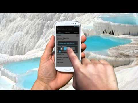 Télécharger Mp3 Gratuit Sur Votre Mobile !
