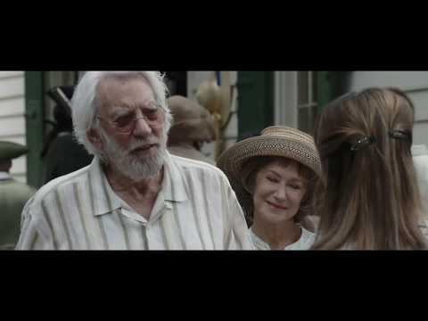 The Leisure Seeker - New clip (2/3) official from Venice