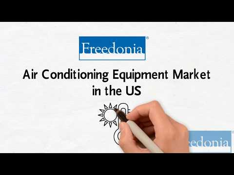 Air Conditioning Equipment Market in the US