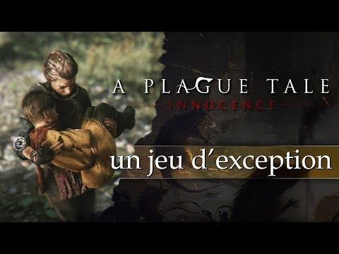 Test - A Plague Tale : Innocence est un jeu exceptionnel